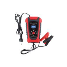 Akumulatora digitālais lādētājs 6V / 12V - 2A / 6A