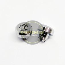 Dekoratīvas skrūves (kniedes) diskiem 002