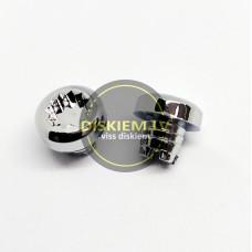 Dekoratīvas skrūves (kniedes) diskiem ZSD-11