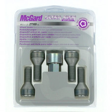 McGard M12x1,25x30 hex19