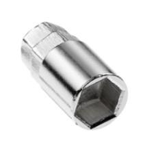 HEX17 skrūves / uzgriežņu adapteris priekš HEX19 / HEX21 atslēgas