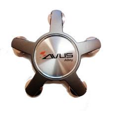 AVUS vieglmetāla diska Spider AF6 vāciņš  (C37)