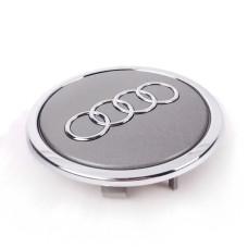 69.0mm Audi diska vāciņš