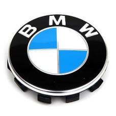 BMW 68.0mm disku vāciņš (oriģināls) ( 36136783536 )