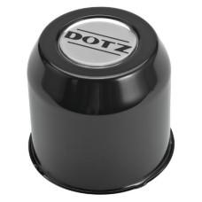 Dotz Dakar diska vāciņš (Melns)