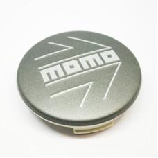 53.5mm MOMO disku vāciņš Arrow Matt Antracite (CAP-199, H 2183)