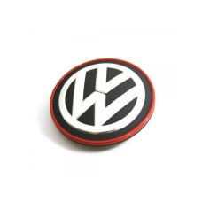 65.5mm disku vāciņš VW oriģināls R32 GTI Rabbit (5G0601171 B LYC)