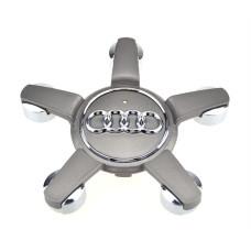 AUDI Q7, A8 ZVAIGZNE diska vāciņš (OEM: 4L0601165D)