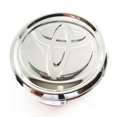 57.0mm Toyota diska vāciņš ( 42603-02150 )