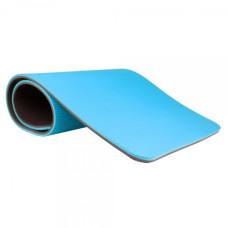 Trenēšanas PAKLĀJS EPS PROFI BLUE 180 x 60 x 1.6 cm