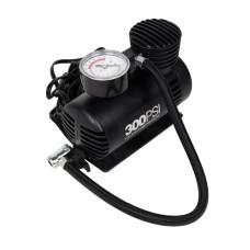 Gaisa kompresors ar manometru