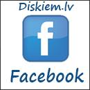 DISKIEM.LV @ facebook