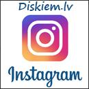 DISKIEM.LV @ INSTGRAM