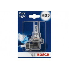 BOSCH HB3 Pure Light 12V 60W P20D halogen