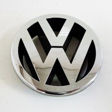 VW PRIEKŠĒJAS RESTES LOGO PASSAT B7 ( 1T0853601E ULM )