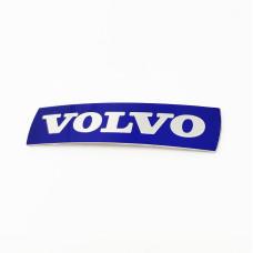 46x10mm Volvo stūres logo S60 , S60 XC , S80 , V40 , V40 Cross Country, V60 , V60 XC , V70 , XC60, XC70