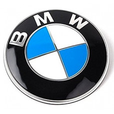 Bagažnieka emblēma BMW 74мм (OEM 51141970248 )