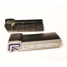 VOLVO R DESIGN LOGO VOLVO R DESIGN LOGO Volvo XC60 (2009-2013 modelis)