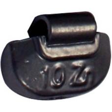 10g Atsvariņi dzelzs diskiem