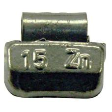 15g Atsvariņi dzelzs diskiem