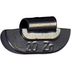 20g Atsvariņi dzelzs diskiem