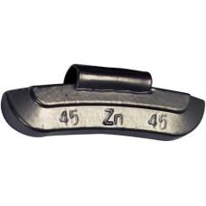 45g Atsvariņi dzelzs diskiem