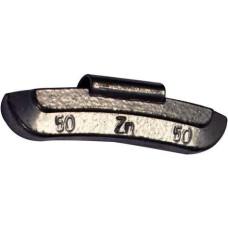 50g Atsvariņi dzelzs diskiem