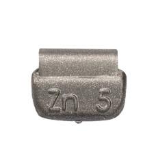 5g Atsvariņi alumīnija diskiem