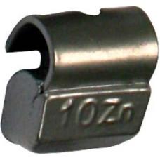 10g Atsvariņi alumīnija diskiem