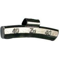 40g Atsvariņi alumīnija diskiem