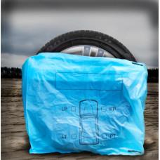 Riepu glabāšanas maisi 100 gab. 100x90cm