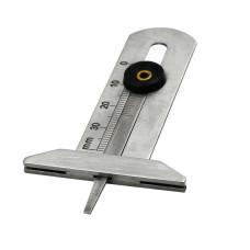 Protektora dziļuma mērītājs TDG02 (līdz 30 mm)