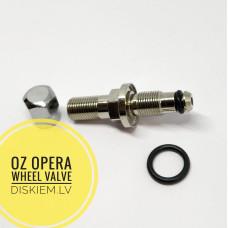 OZ Opera ventiļis