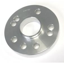 20 mm Flancis (PCD 4x100, 5x100, centrs 57.1mm) Audi, VW, Škoda