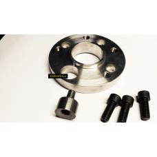 Adapteri pārējas no 4 uz 5 skrūvem (18-20mm biezums)