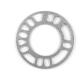 3 mm Flancis WS-3-05
