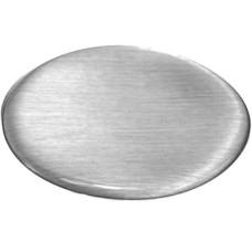 Metal 3D diska vāciņa uzlīmes