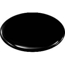 Black 3D vāciņu uzlīmes