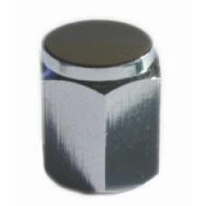 Ventīļmicīte metāla (sudraba)
