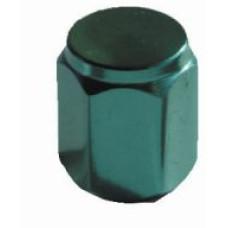 Ventīļmicīte metāla (zaļa)