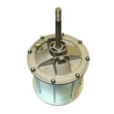 Riepu atspiedēja darba cilindrs (MS 50-63)