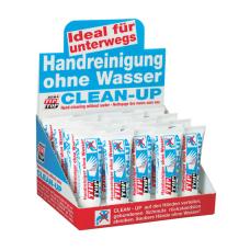 Roku tīrīšanas krēms ( izmantojams bez ūdens ) 25 ml