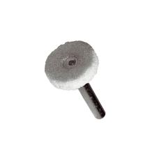 Slīpdisks Ø 25mm, 6mm, kāts 6mm