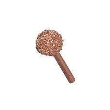 Slīpēš.lodīte K18, Ø 20mm, kāts 6mm