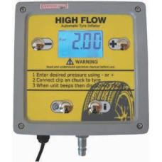 MarcoTools digitāla, programmējama riepu pumpēšanas iekārta