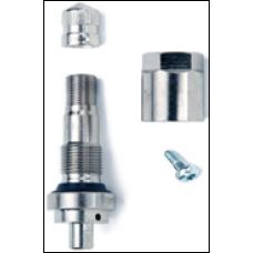 Schrader metāla ventīlis EZ sensoriem