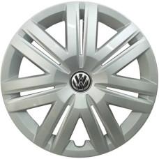 """VW POLO, VENTO Dekoratīva riteņu uzlika 14"""" 6C0 601 147 (Oriģināls)"""